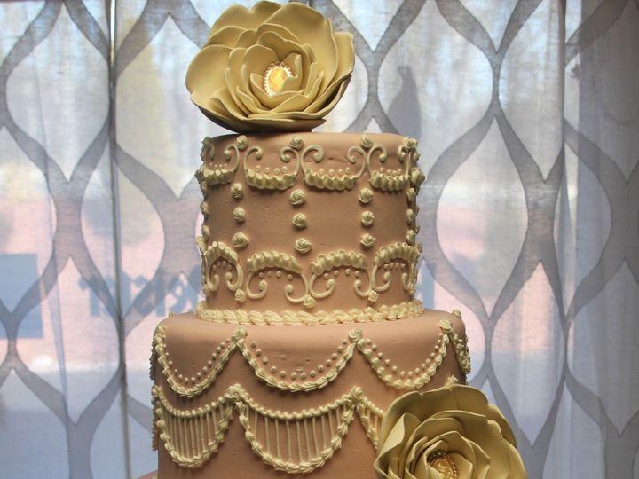 Tmx 1490394430535 Img6565 Braintree, Massachusetts wedding cake