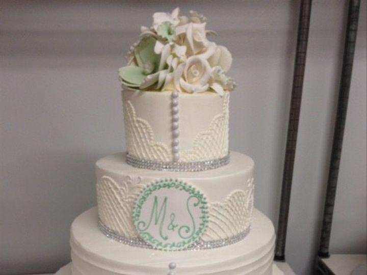 Tmx 1490394481849 Img9734 Braintree, Massachusetts wedding cake