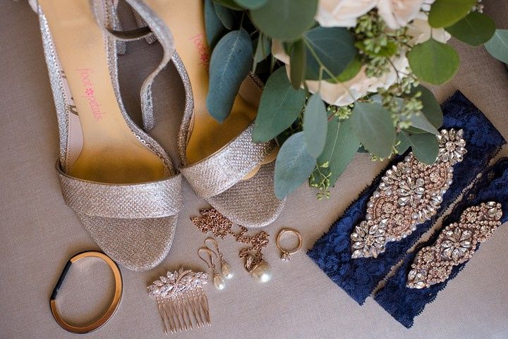 New Orleans Wedding Details