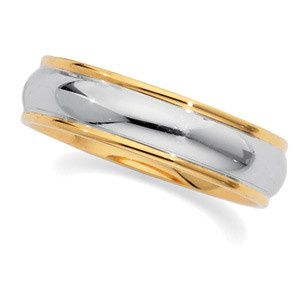 Custom men's wedding band from Clarion Fine Jewelry. PHONE: 1-703-293-6206...