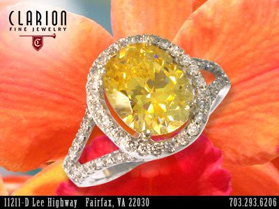 Tmx 1398929180403 Customcitrinerin Fairfax wedding jewelry