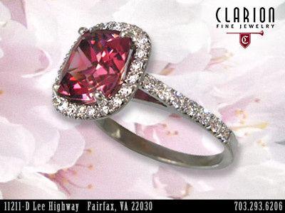 Tmx 1398929185179 Customringcherryblossom Fairfax wedding jewelry