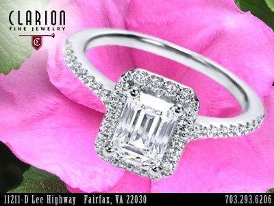 Tmx 1398950497500 Engagementer5822pt4j Fairfax wedding jewelry
