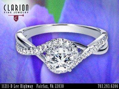 Tmx 1398950502898 Engagementer98733pt4jj.csd Fairfax wedding jewelry