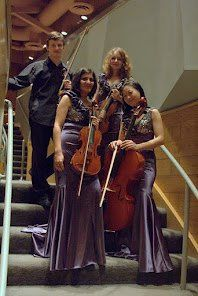 New England String Quartet - Ceremony Music - Boston, MA