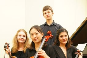 New England String Quartet