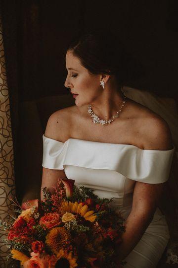 St. Regis Bride