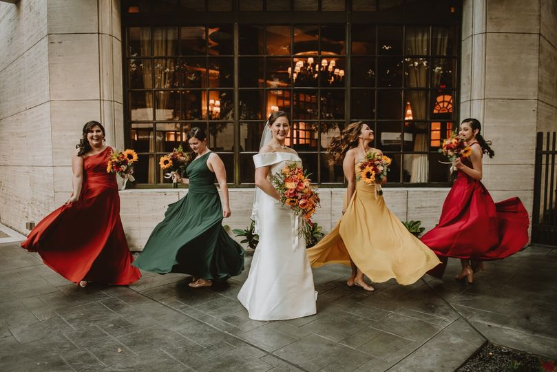 St Regis Houston Wedding