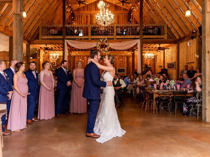 Tmx 2b7a1960 51 613577 1566149408 Powhatan, VA wedding venue