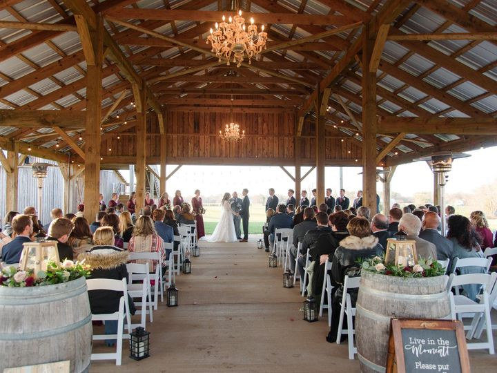Tmx Ceremony Andievan 156 51 613577 157986979495793 Powhatan, VA wedding venue
