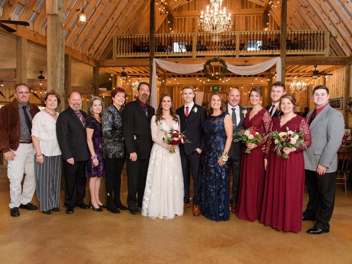 Tmx Family Andievan 9 51 613577 157986975866845 Powhatan, VA wedding venue