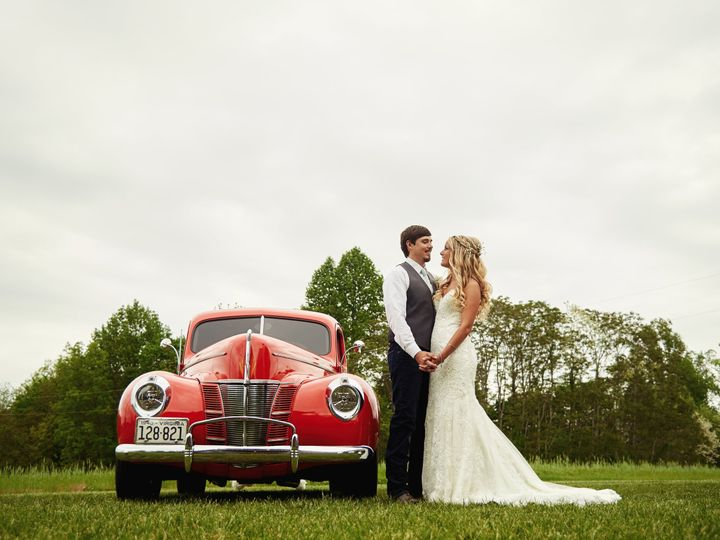 Tmx W180505 Paige And Collin 482a 51 613577 Powhatan, VA wedding venue