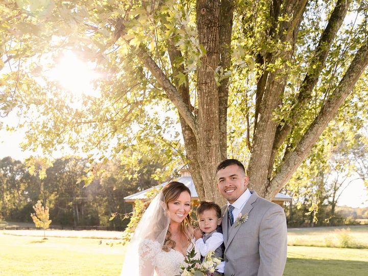 Tmx Wedding 302 51 613577 Powhatan, VA wedding venue