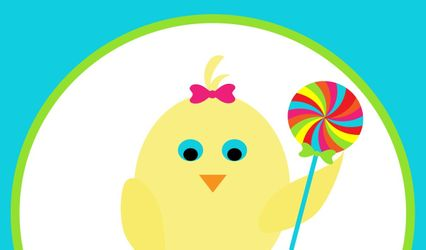 The Candy Chick