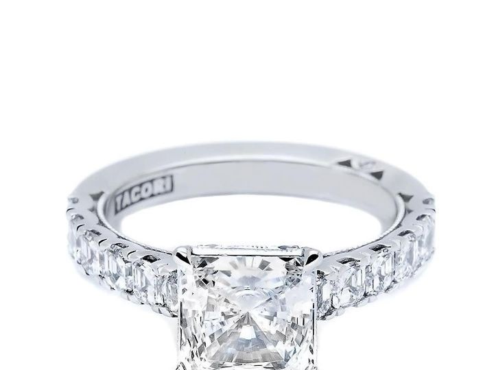 Tmx 1378284710281 Tacori   35 3pr75 Portland wedding jewelry