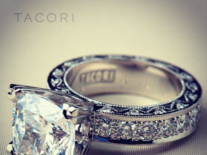 Tmx 1378284718959 Tacori   Ht 2530a Portland wedding jewelry
