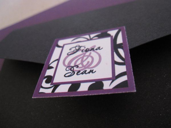 Personalized Couple Monograms to match your style and colors