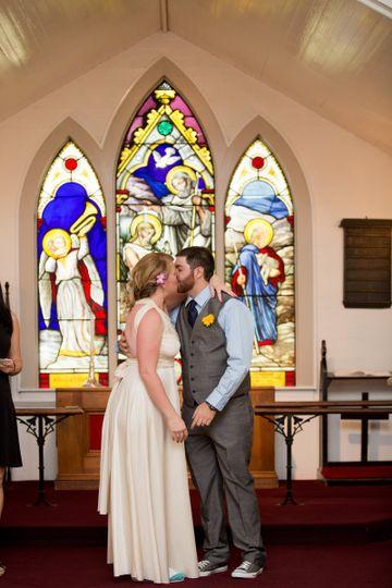 Chapel - Couple
