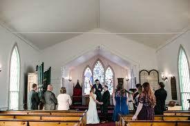 Chapel - Wedding