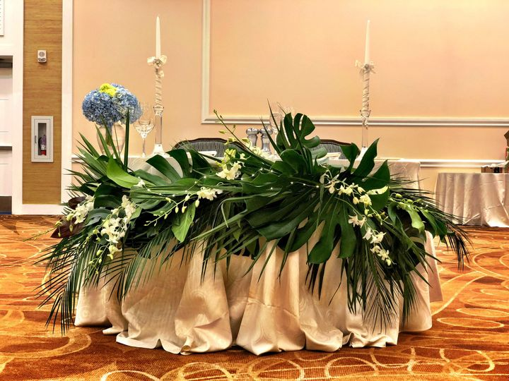 Tmx Img 6714 4 51 1916577 158471878612662 Hollywood, FL wedding florist