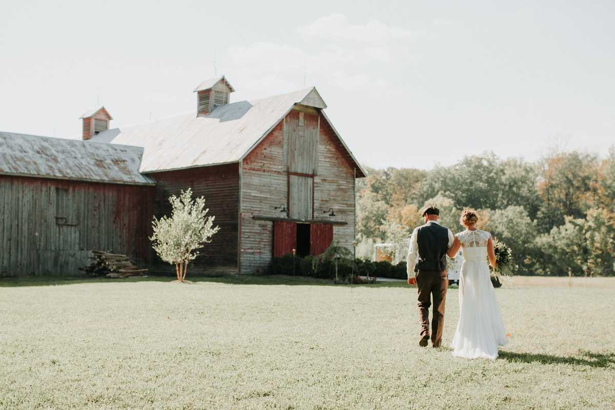 RSVP by B Wedding Coordination