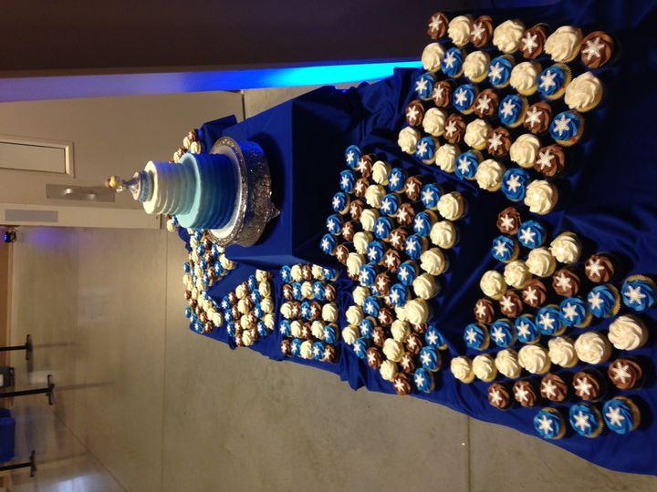 Tmx 1467657213925 Img2584 Waukesha wedding cake