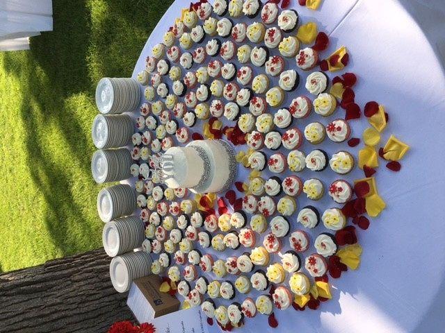 Tmx 1467657591587 Img5477 Waukesha wedding cake