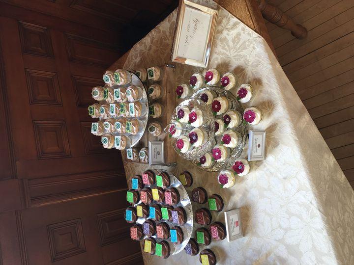 Tmx 1475540419431 Img6152 Waukesha wedding cake