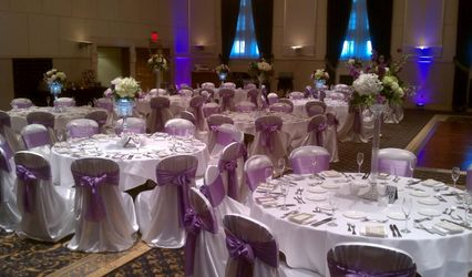 Couture Linens & Events 1