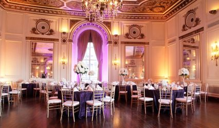 Couture Linens & Events