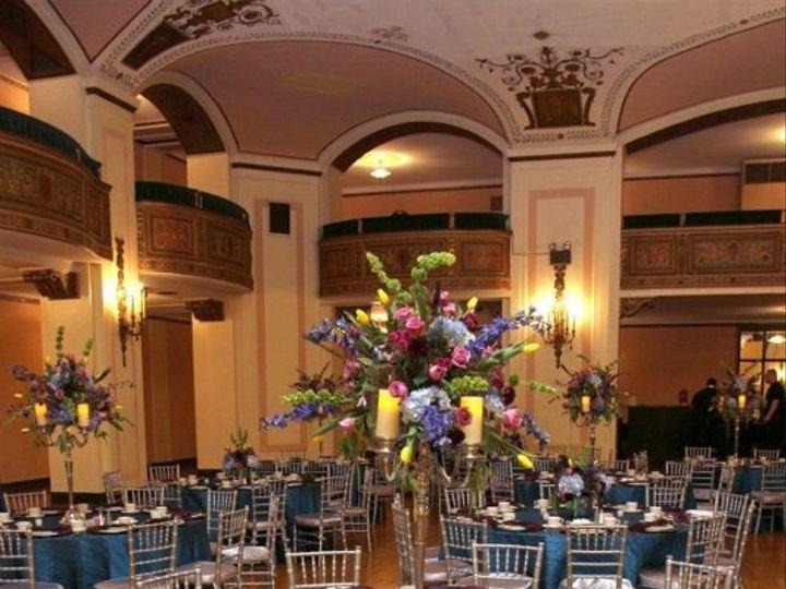 Tmx 1362251280981 Masonictemple1 Utica, MI wedding rental