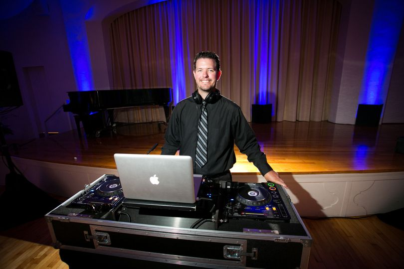 DJ David Cutler