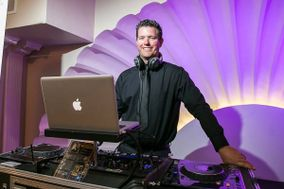 DJ David Cutler