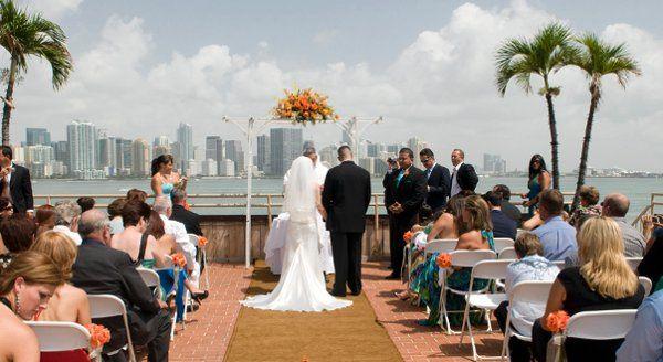 Tmx 1274655785404 WScorpoMarroquin088 Miami wedding officiant