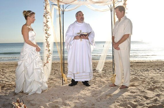 Tmx 1323220757902 DSC2302 Miami wedding officiant