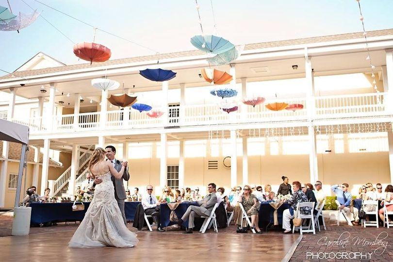 MS Event & Wedding Planning