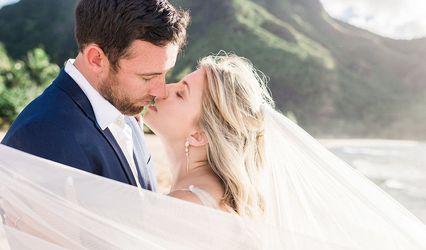 The wedding of Kirsten and Antonio