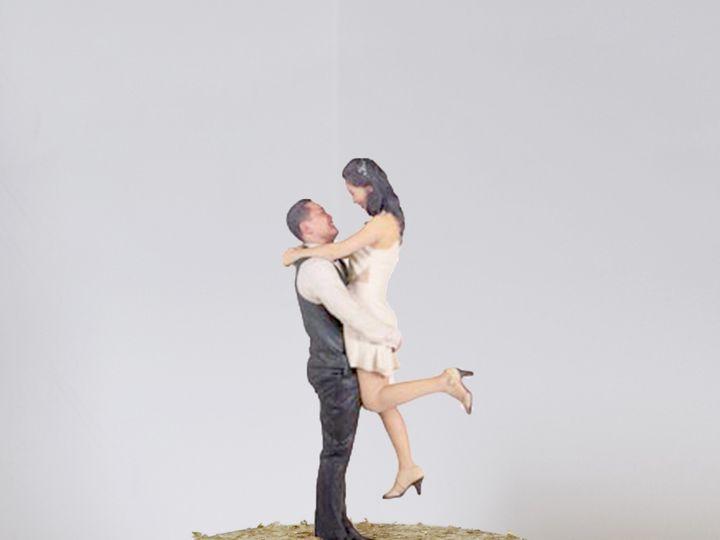 Tmx Dsc 1720 51 1058577 1555534401 Kirkland, WA wedding cake