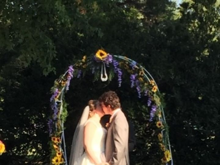 Tmx Thumbnail Img 2603 51 1988577 160072462957593 Ashland, VA wedding officiant