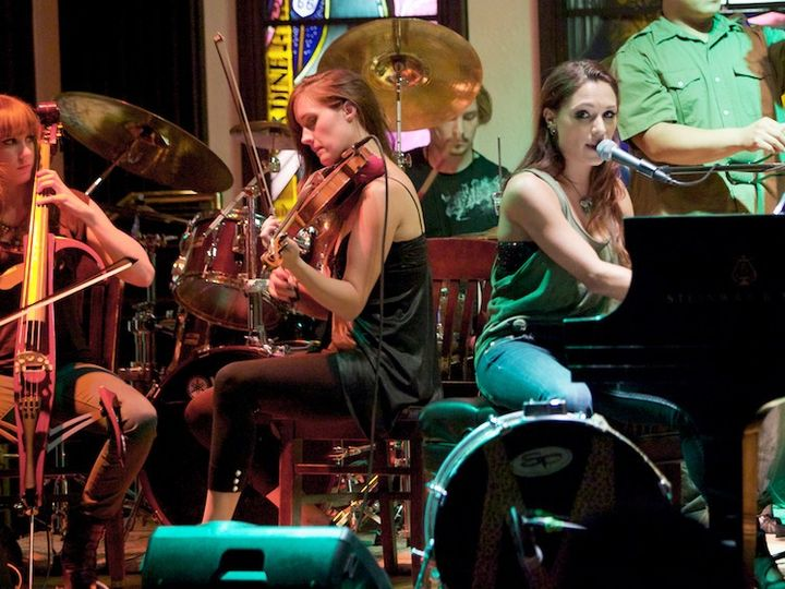 Tmx Michelekarmindb 13 Edit 51 1059577 1555446791 Cinnaminson, NJ wedding ceremonymusic