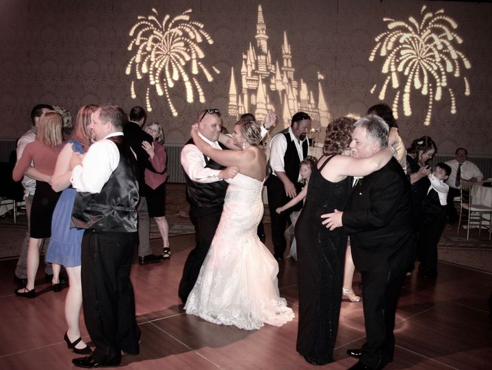 One of the top DJs in Orlando, Chuck Johnson can help you celebrate your day.