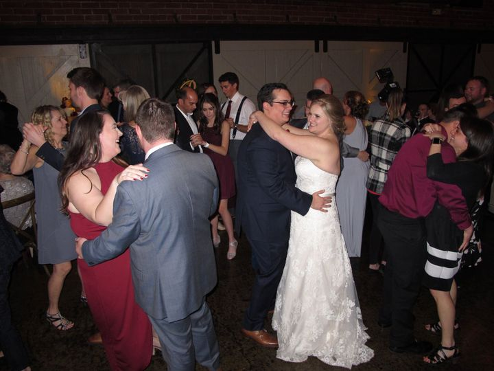 You can have the best DJs in Orlando at your wedding reception.
