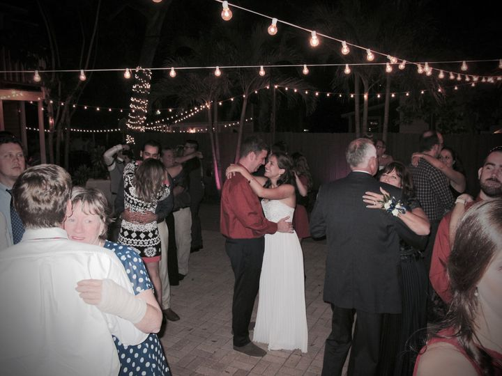 The Best DJs in Orlando are available for your wedding reception.