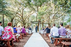 The Wedding Retreat
