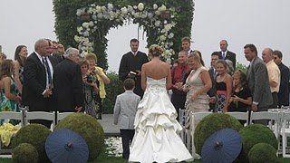 Castle Hill Wedding Newport RI