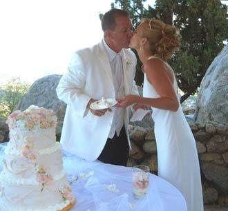 Mt Heix/Amazing Wedding