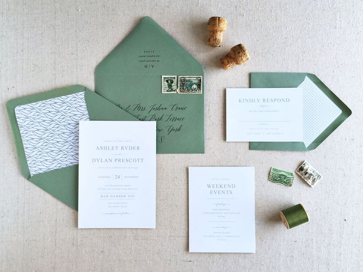 Tmx 1483550445776 Adamsoverall Maynard wedding invitation