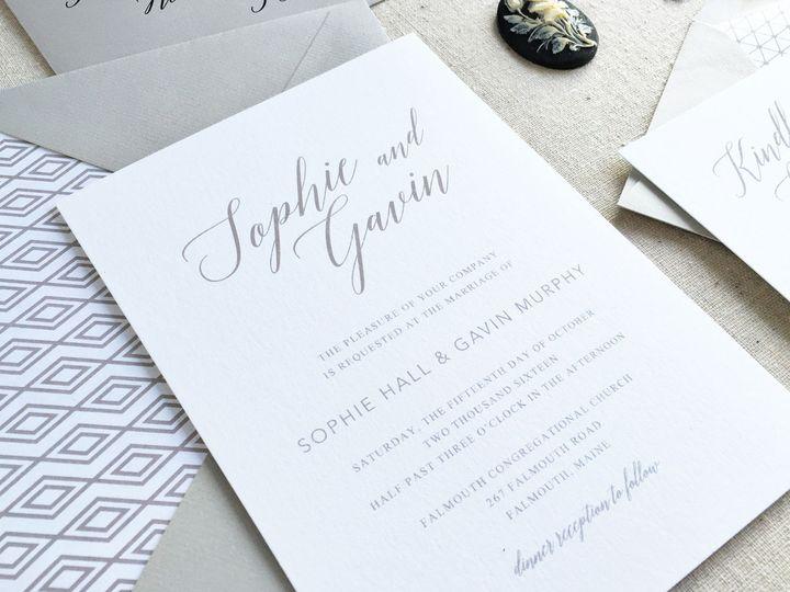 Tmx 1483550463582 Aliceinvite Maynard wedding invitation