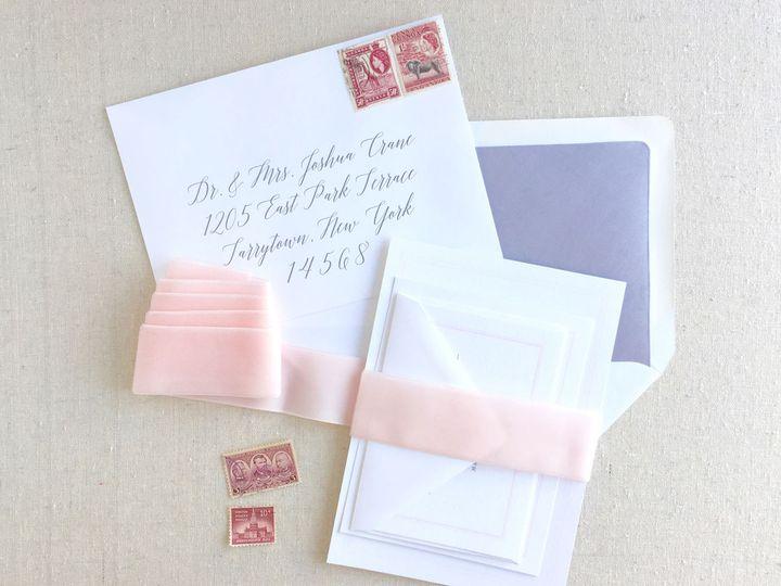 Tmx 1483550486552 Brianne3 Maynard wedding invitation
