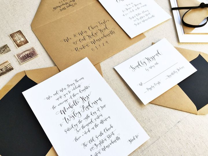 Tmx 1483550506158 Colton3 Maynard wedding invitation
